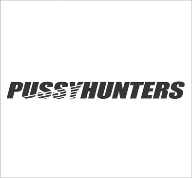 PussyHunters
