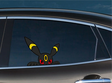 Umbreon Peeking