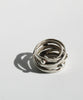 BOSCO Vine Ring in Sterling Silver