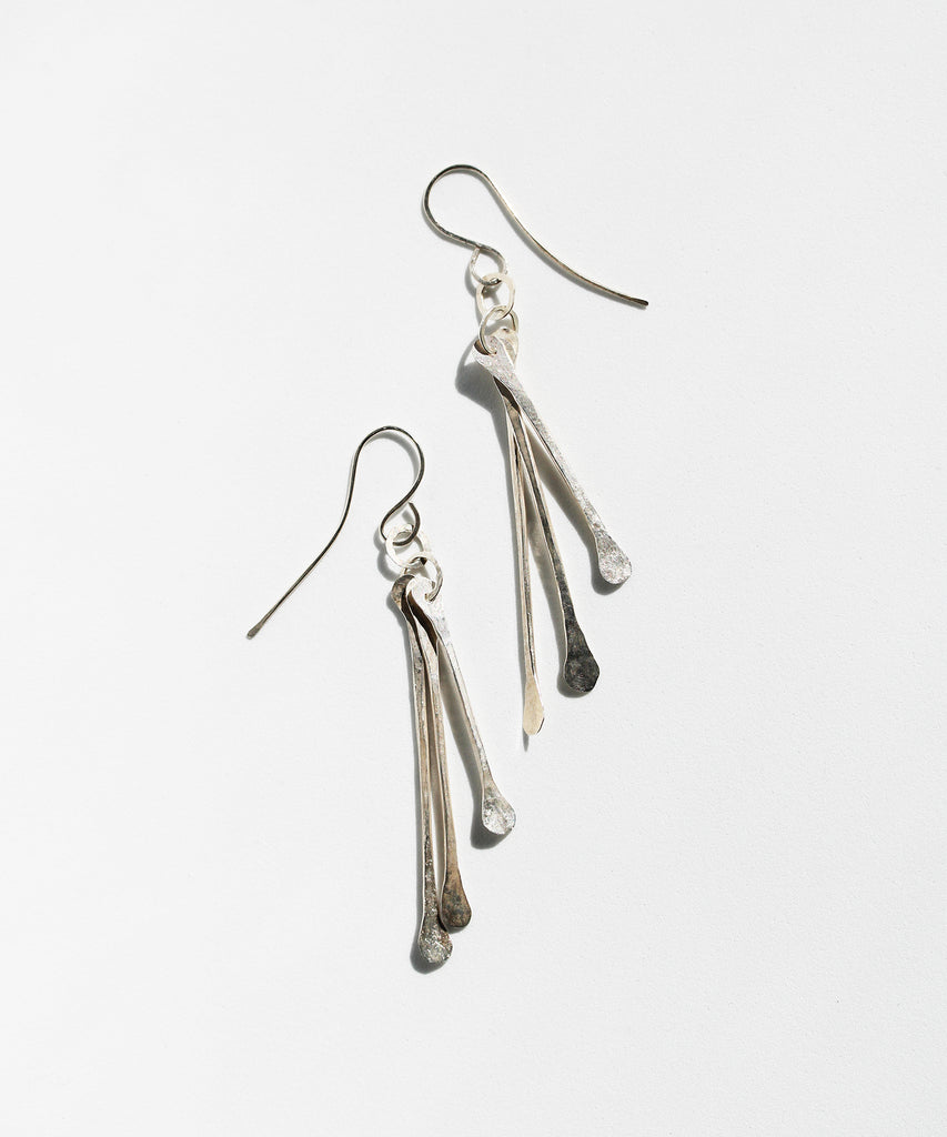 BOSCO Magick Earrings in Sterling Silver