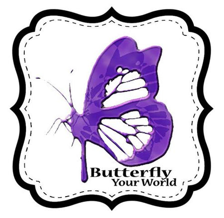 Butterfly Your World