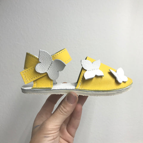 Butterfly Espadrilles - multiple colors
