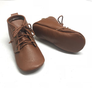 Unisex Oxford shoes