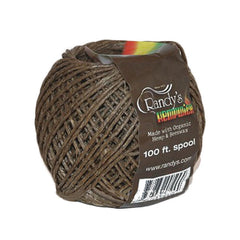 Randy's Hempwick 100 foot Spool