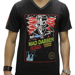 MAD DABBER - DABTENDO SHIRT