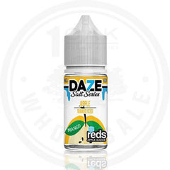 7 DAZE - REDS APPLE MANGO SALTS  30ML