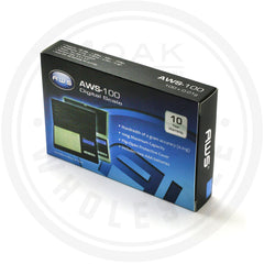 AWS - IDOL-100 DIGITAL POCKET SCALE 100G X 0.01G