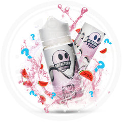 Air Factory E-liquid - ?Mystery? 100ml (msrp $30)