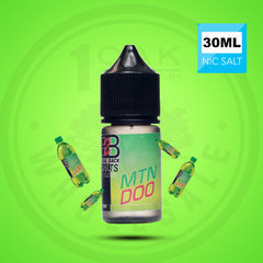 BACK2BACK SALTS - MTN DOO 30ML