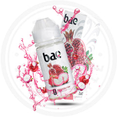 BAE JUICE - DRAGON POM 100ML