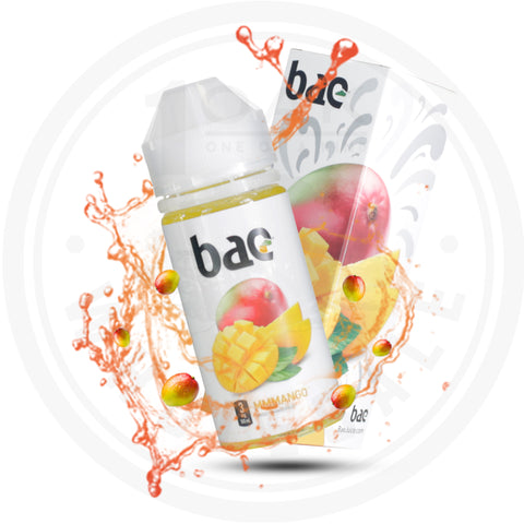 BAE JUICE - MMMANGO 100ML