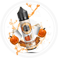 BARISTA BREW CO - PUMPKIN SPICE LATTE 60ML