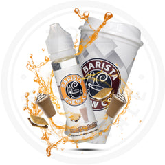 BARISTA BREW CO - S'MORES MOCHA BREEZE 60ML