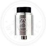 BLITZVAPES HERMETIC RDA VAPE SQUONKER 1 OAK WHOLESALE