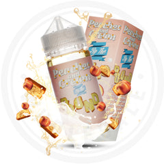 BY THE POUND - PEACHES AND CREAM 100ML