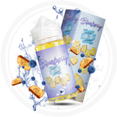 BY THE POUND - BLUEBERRY 100ML
