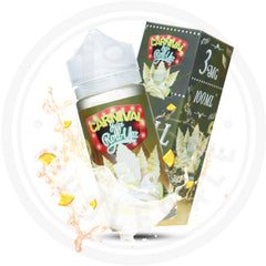JUICE ROLL-UPZ - CARNIVAL ROLL WHIP 100ML