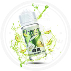 CONES E-LIQUID - HONEYDEW MELON 100ML