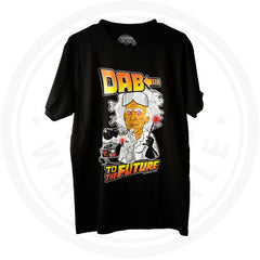 DAB TO THE FUTURE - COTTON