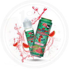 DRIP MORE - WATERMELONE ICE TEA 60ML