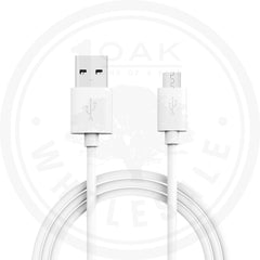 ELEAF QC 2.0 USB CABLE 1 OAK WHOLESALE