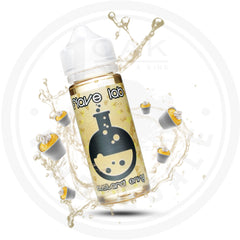 FLAVE LAB E-LIQUID - CUSTARD ENVY 120ML