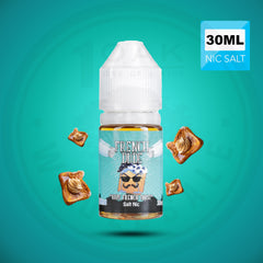 VAPE BREAKFAST - FRENCH DUDE SALT NIC 30ML