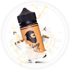 JOHNNY APPLEVAPES - SOUTHERN BREAD PUDDING 100ML