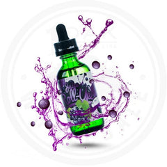 JUICE ROLL-UPZ - GRAPE 60ML