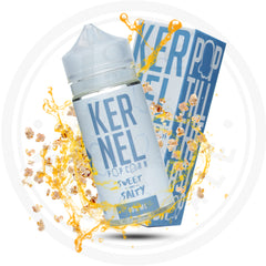 KERNEL VAPOR - SWEET AND SALTY POPCORN 100ML