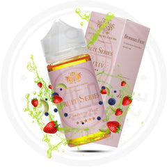 KILO FRUIT SERIES - DEWBERRY FRUIT 100ML