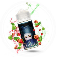 THE MAMASAN - A.S.A.P 100ML