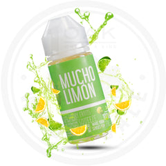MUCHO EJUICE - LIMON 100ML