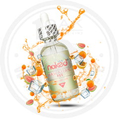 NAKED 100 - HAWAIIAN POG ICE 60ML