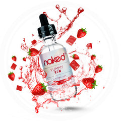 NAKED 100 CANDY - YUMMY GUM 60ML