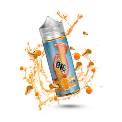NEXT BIG THING - ORANGE HARD CANDY 120ML
