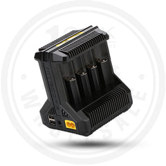 NITECORE - INTELLICHARGER I8 BATTERY 8 SLOT CHARGER