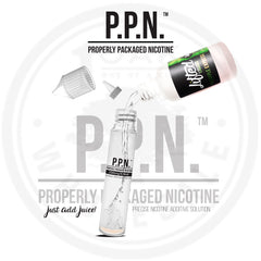 PROPERLY PACKAGED NICOTINE P.P.N (10 PACK)