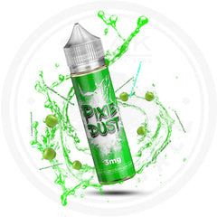 PIXIE DUST GREEN APPLE 60ML 1 OAK WHOLESALE