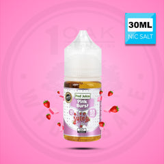 POD JUICE - PINK BURST (LIMITED EDITION) 30ML