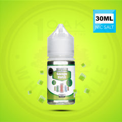 POD JUICE - SAVAGE PATCH NIC SALT 30ML