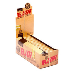 RAW - CLASSIC 1 1/2 PAPERS