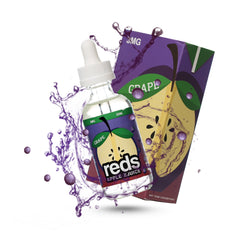 7 DAZE - REDS APPLE EJUICE GRAPE  60ML