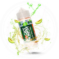 ROCKT PUNCH - MELON MILK CRUSHER 120ML