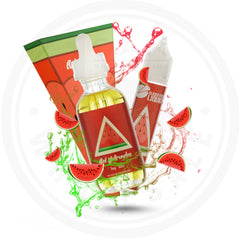 SLICED FRUIT LIQUIDS -  RED WATERMELON 60ML