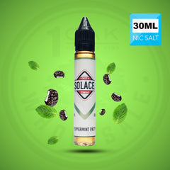 SOLACE - PEPPERMINT PATTY 30ML
