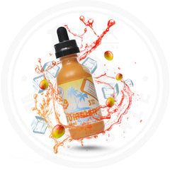 SUMMER HOLIDAYS - SUN TAN MANGO 60ML