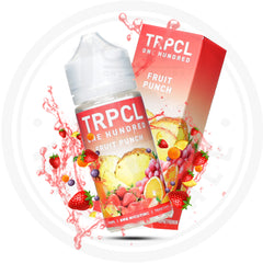 TRPCL ONE HUNDRED - FRUIT PUNCH 100ML