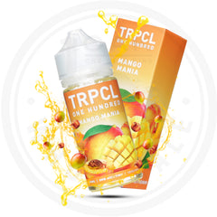 TRPCL ONE HUNDRED - MANGO MANIA 100ML
