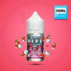 VAPE 100 - RIPE SALTS FIJI MELONS (ICE) 30ML